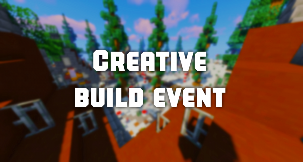 Výsledky Creative Build Eventu