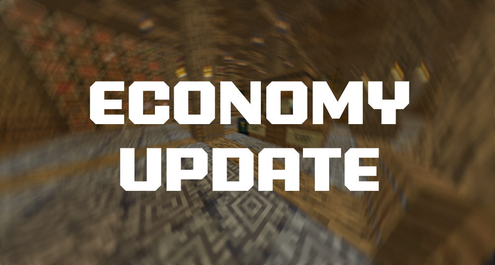 Survival Economy Update